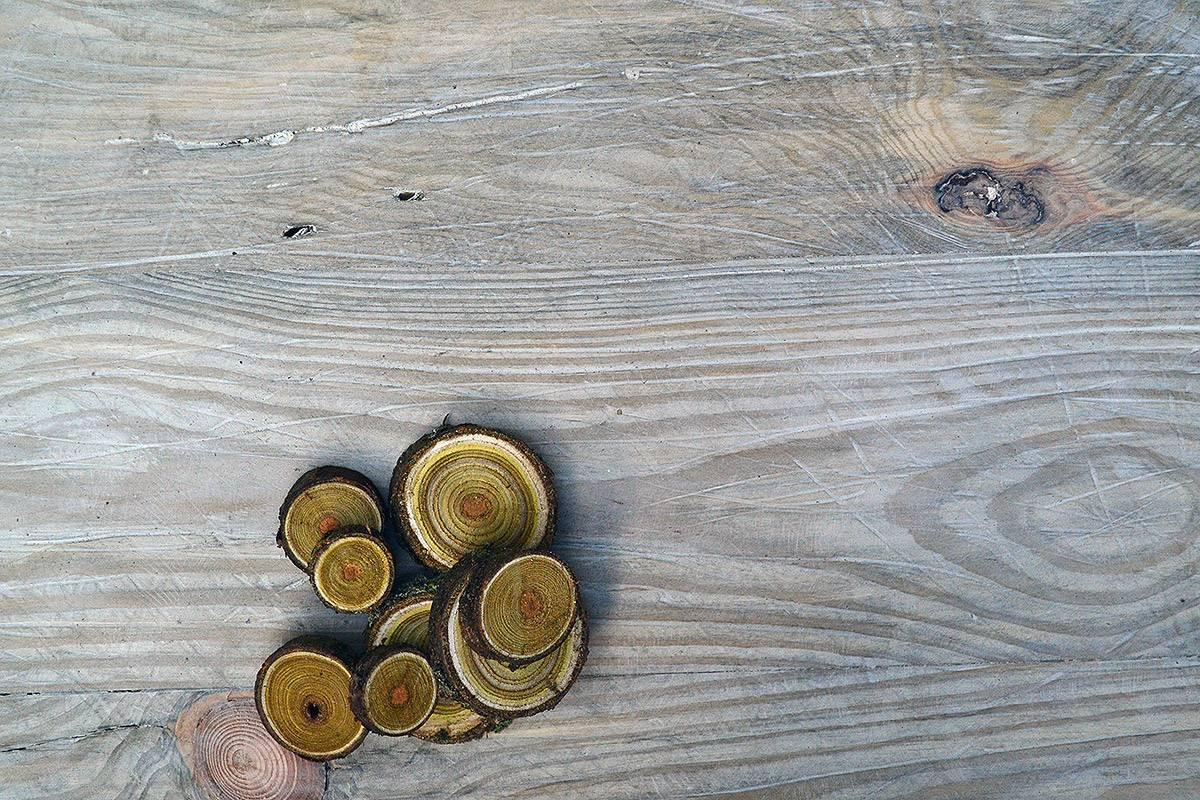 Купить Деревянный двусторонний фото-фон. Изделия из дерева ТРИКОН
