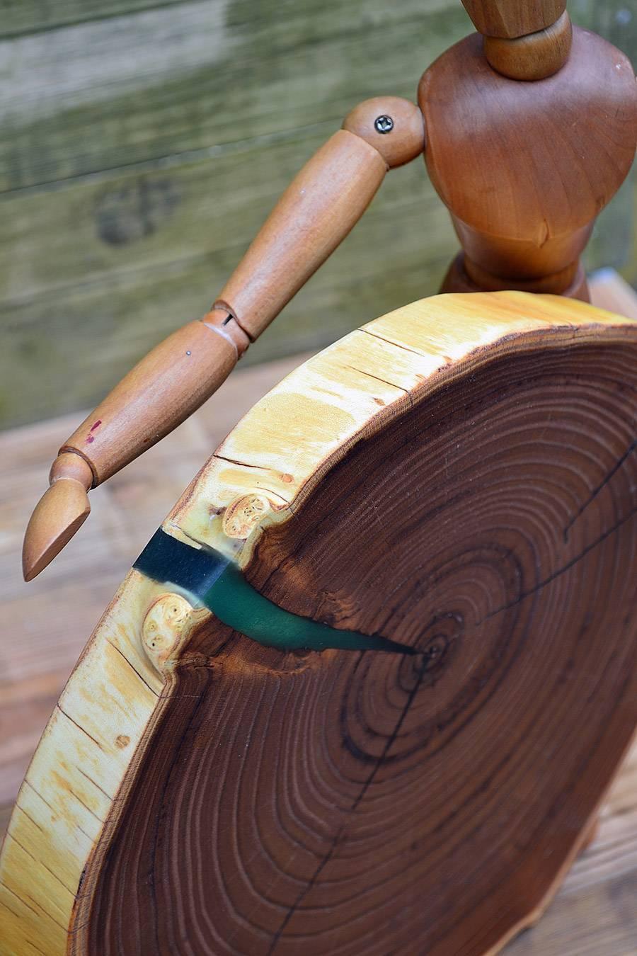 Купить интерьерные срезы дерева Украина