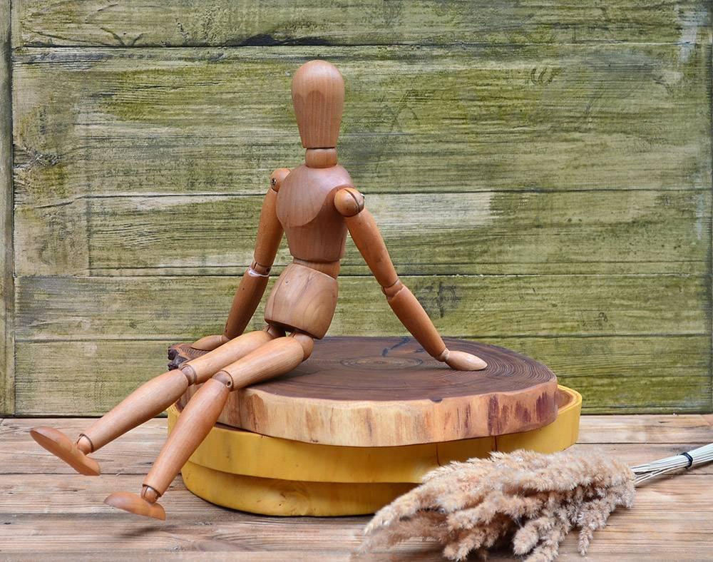 Купить набор деревянных срезов Украина